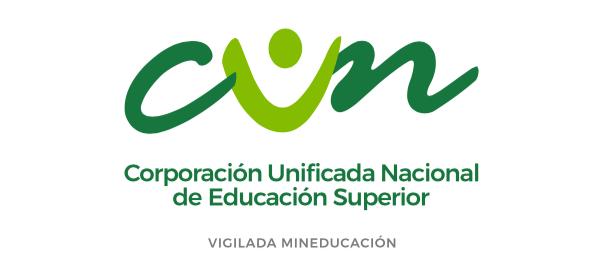 Logo Corporación Universitaria Iberoamericana