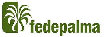 Resultado de imagen para logo fedepalma